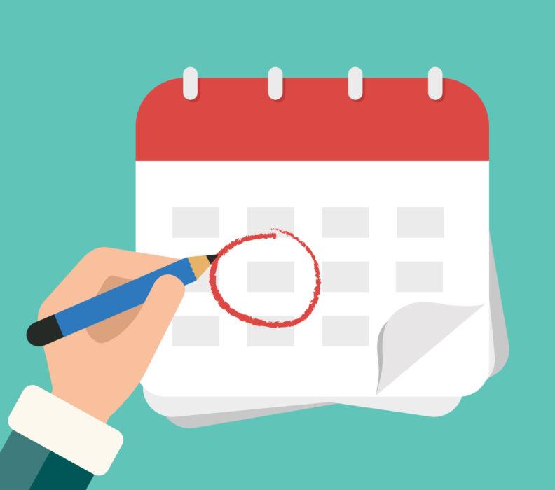Ημερολόγιο δράσεων ΚΕΠΕΑ